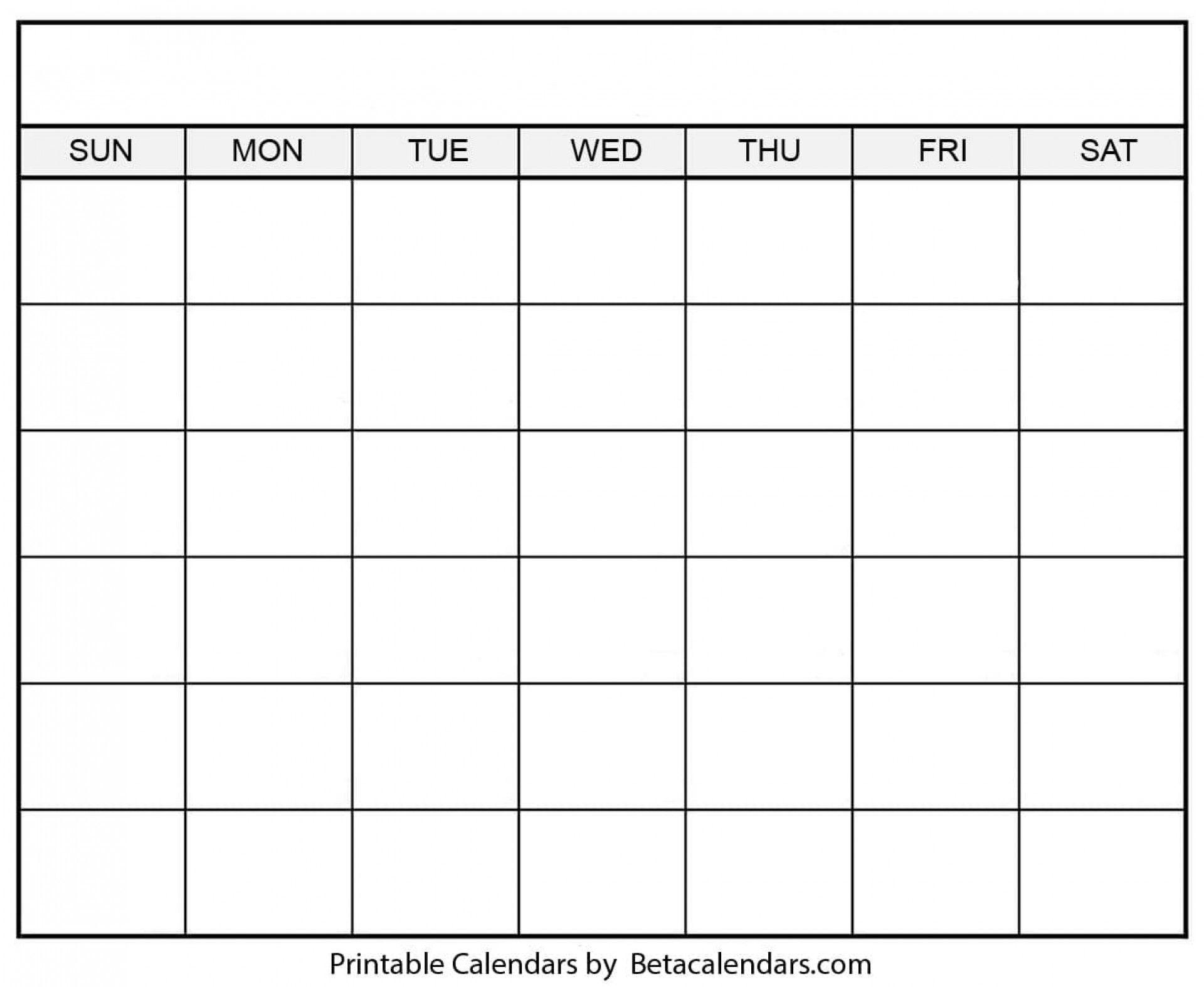 000 Fantastic 30 Day Calendar Template Highest Quality