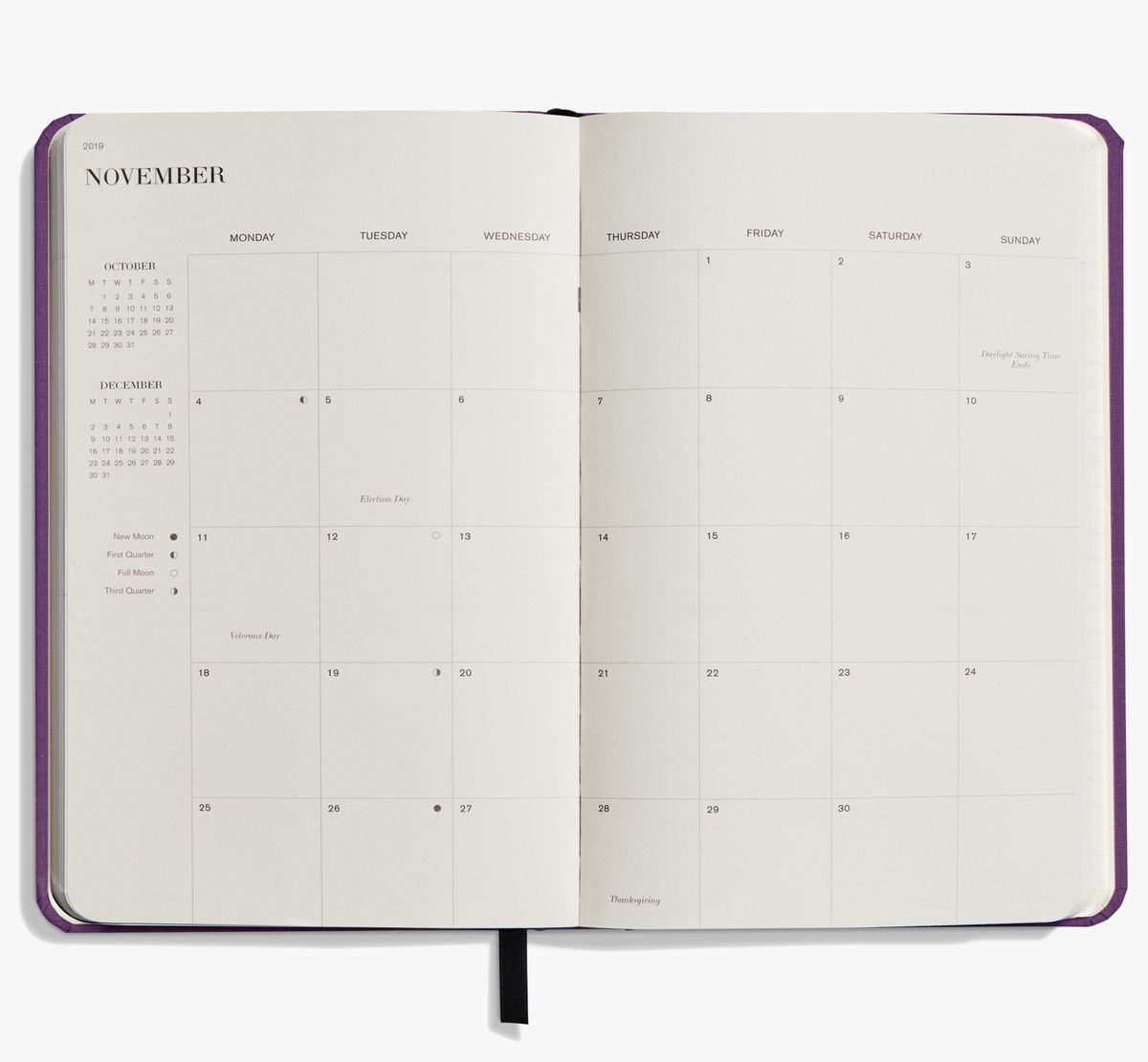 13 Best Planners For 2019 For Every Organization Style | The