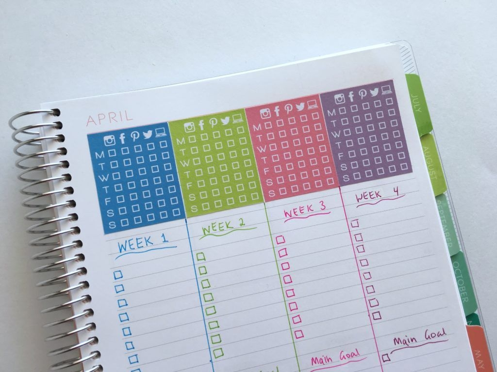 130+ Functional Ideas To Use Blank Notes Pages Of Your