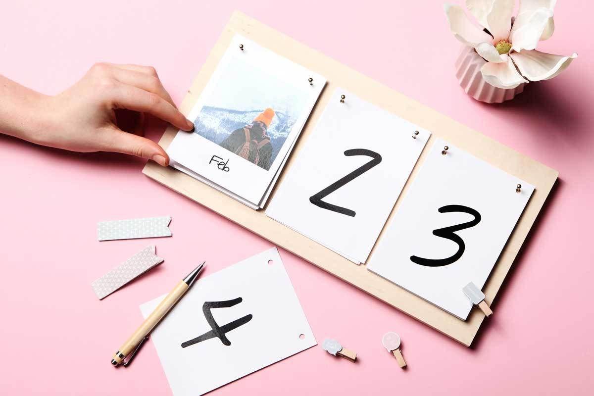 15 Diy Calendar Ideas