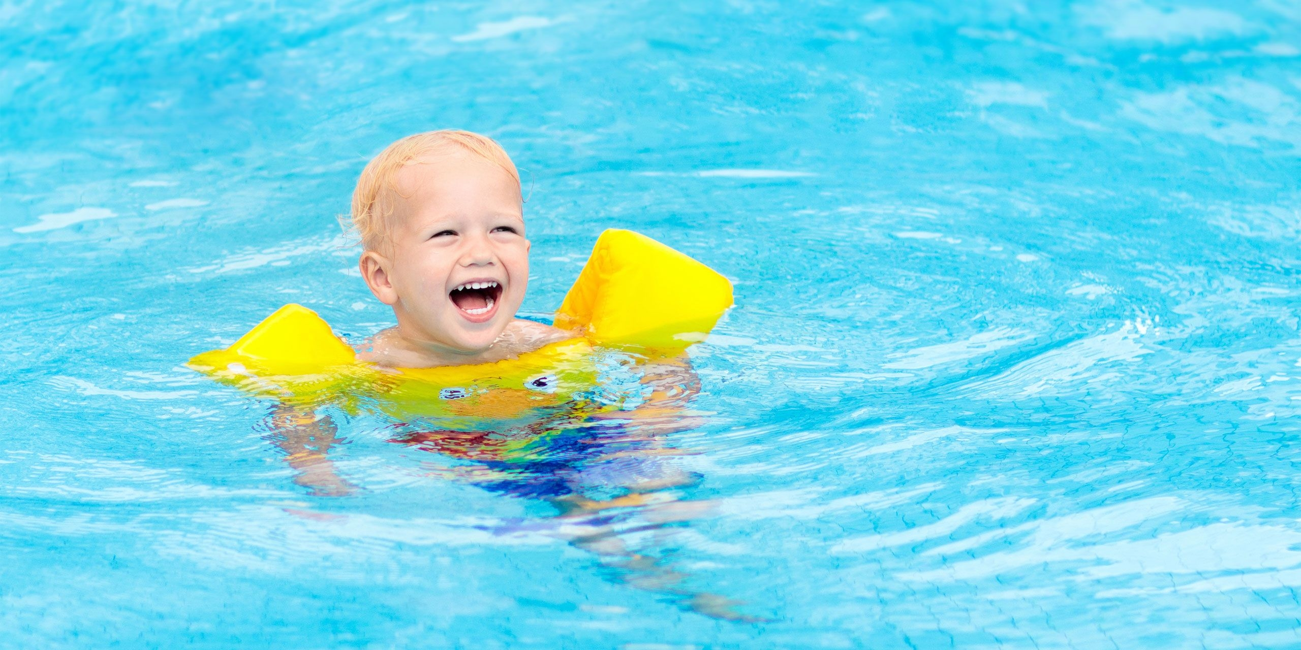 9 Best Swim Floaties For Kids 2020 | Family Vacation Critic