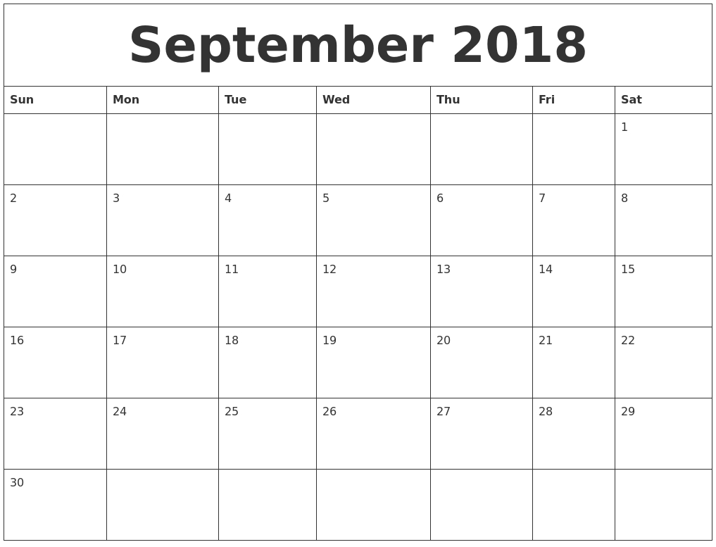 Birthday Calendar Templates - Bance