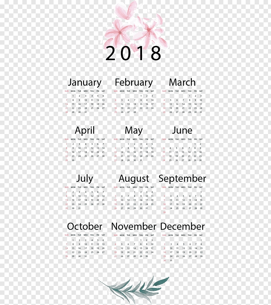 Calendar Day Png Cliparts | Pngwave