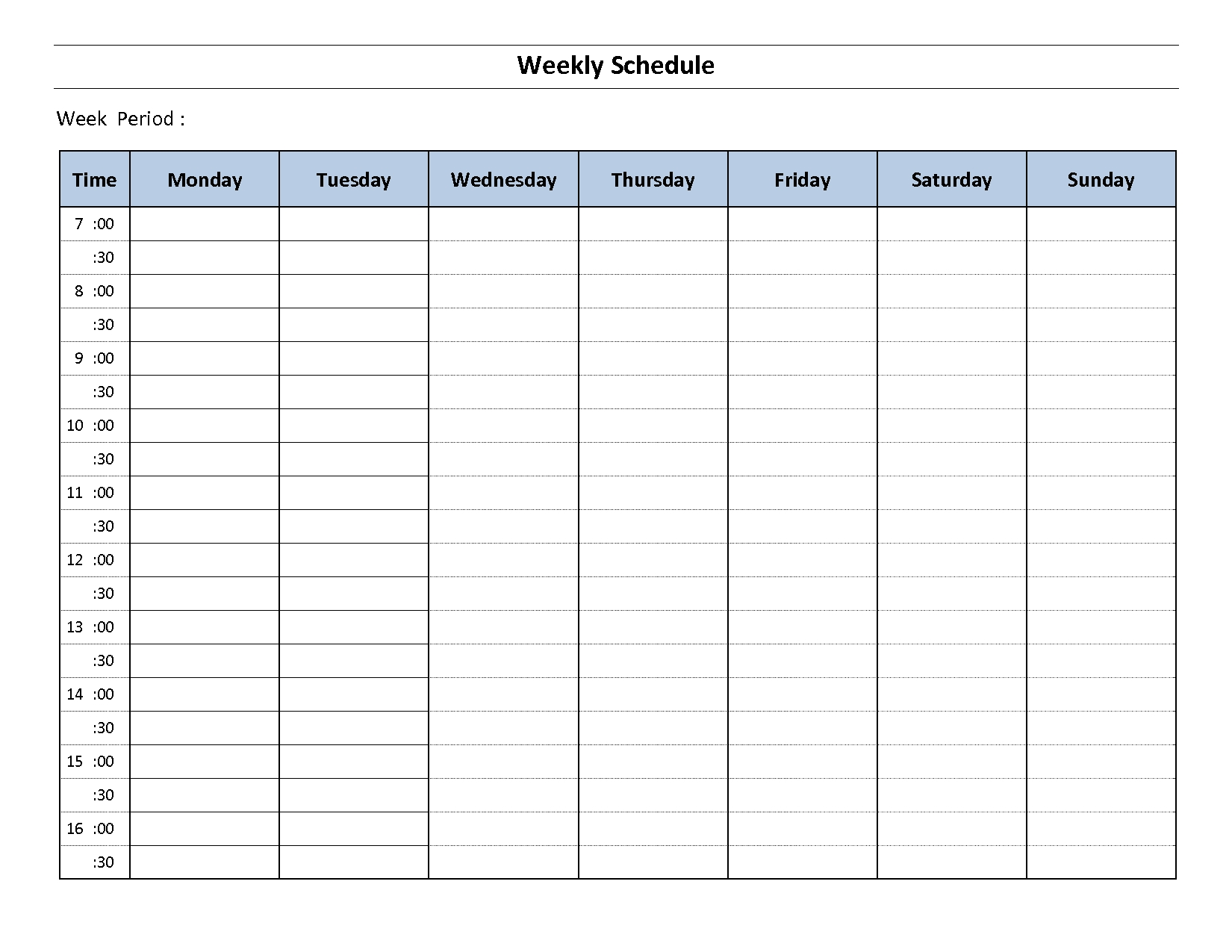 Construction Schedule Template Excel Free Download (With