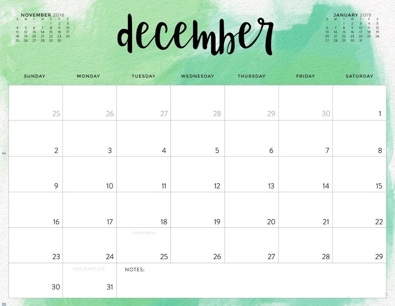 Custom Calendar For Business - Marry Steven - Medium