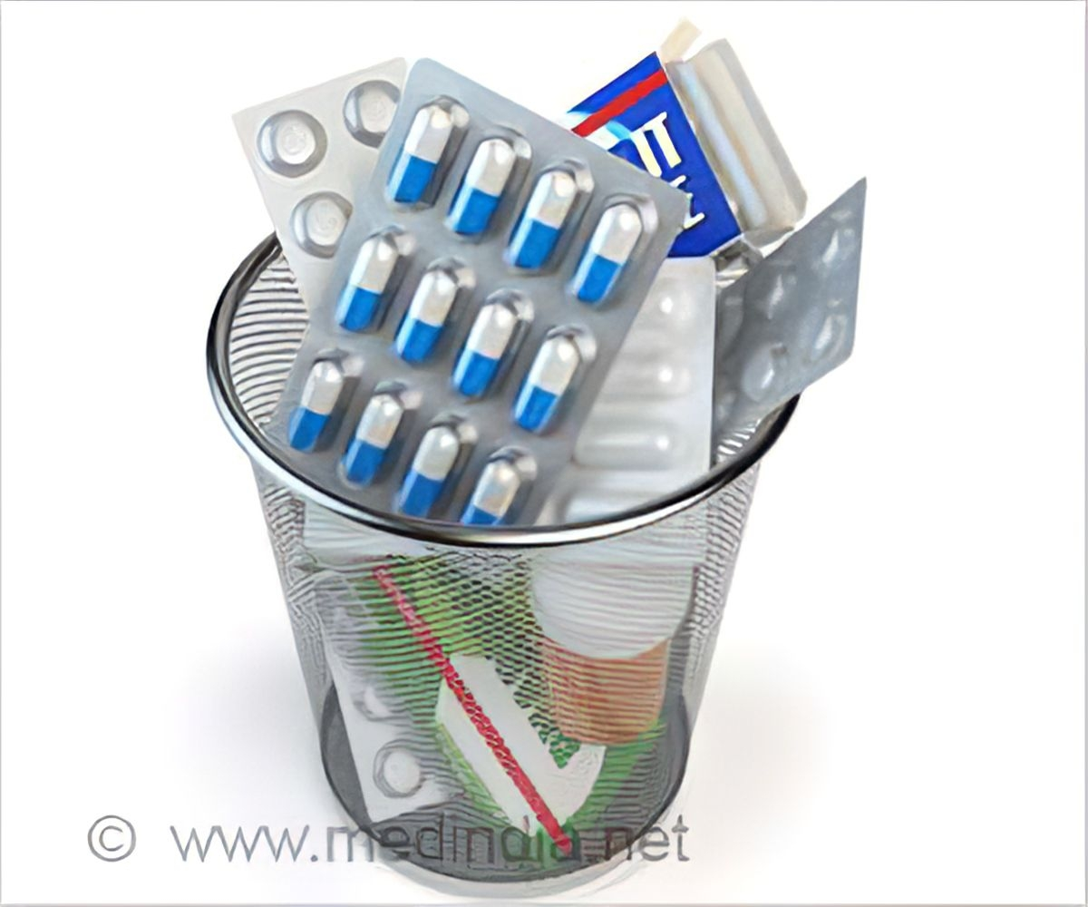 Dealing With Expiry Drugs - Are They Still Safe To Take?