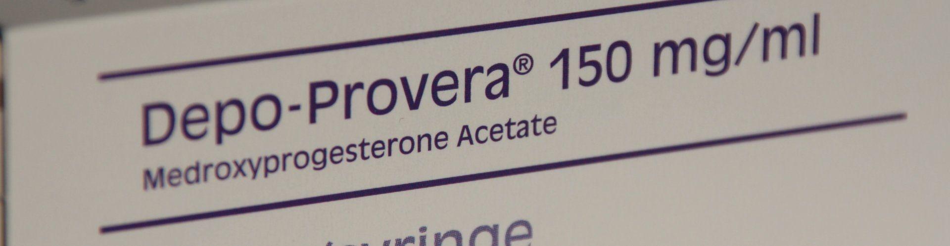 Depo-Provera Dates Calculator - University Health Service