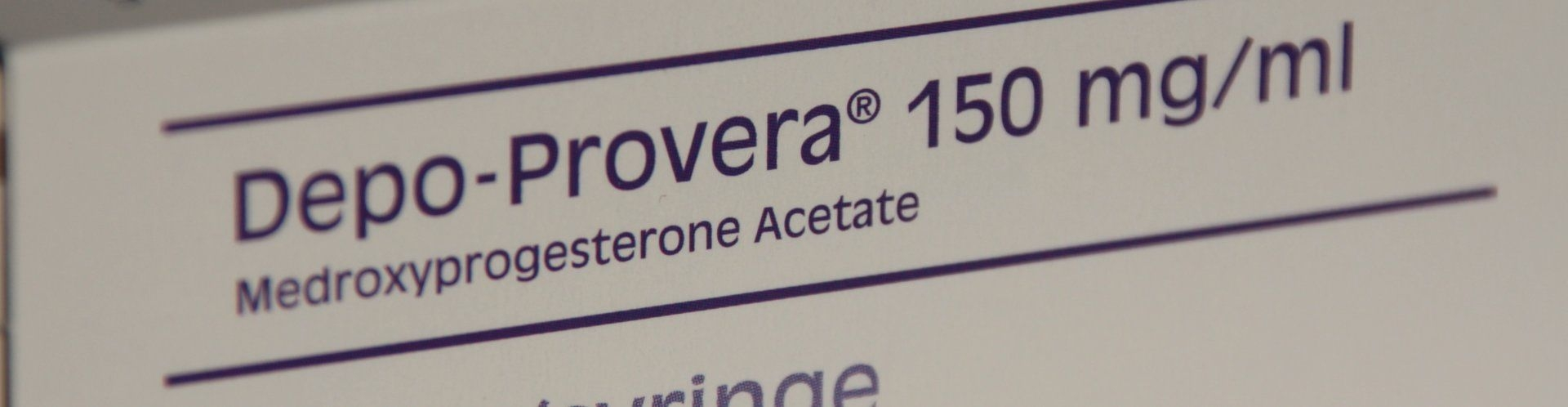 Depo-Provera Dates Calculator - University Health Service