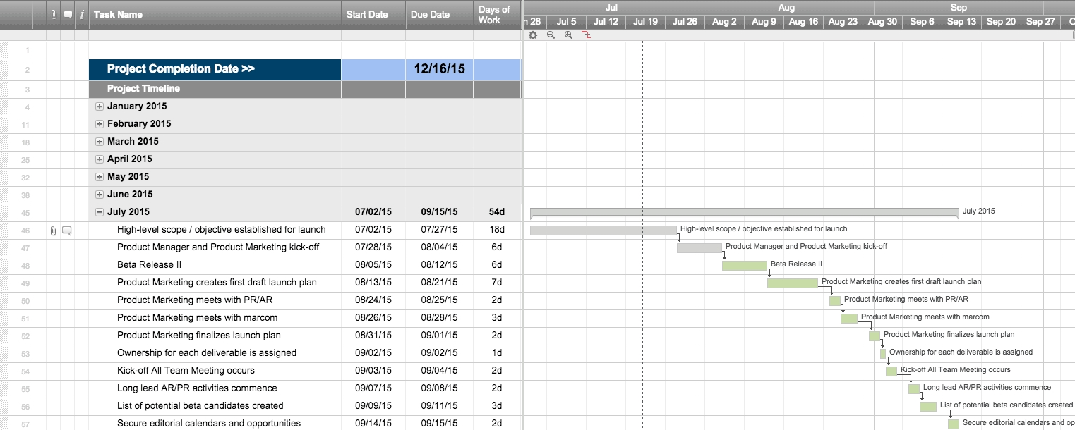 Free Excel Schedule Templates For Schedule Makers