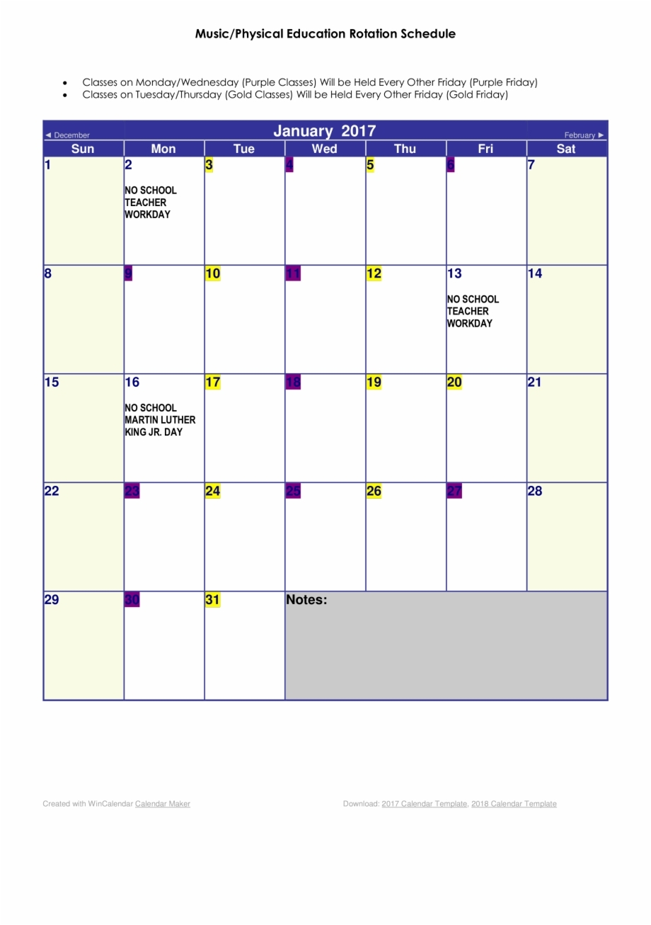 Free Printable Monthly Calendar Sample Templates At