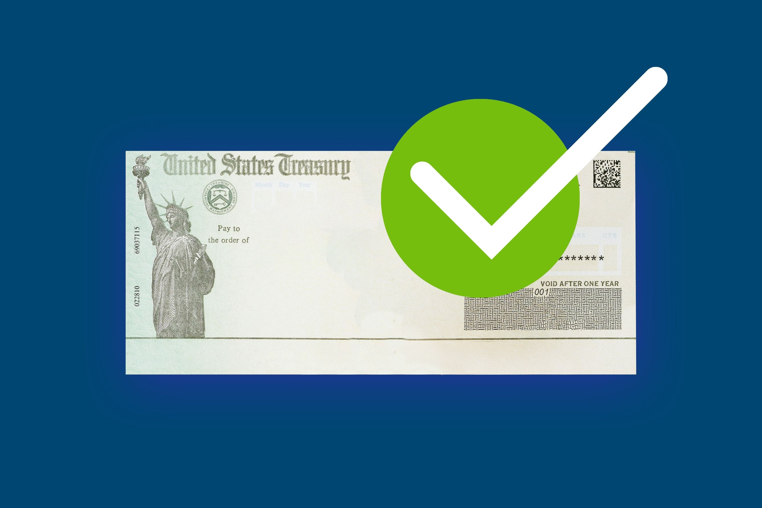 Get My Payment: Irs Portal For Stimulus Check Direct Deposit