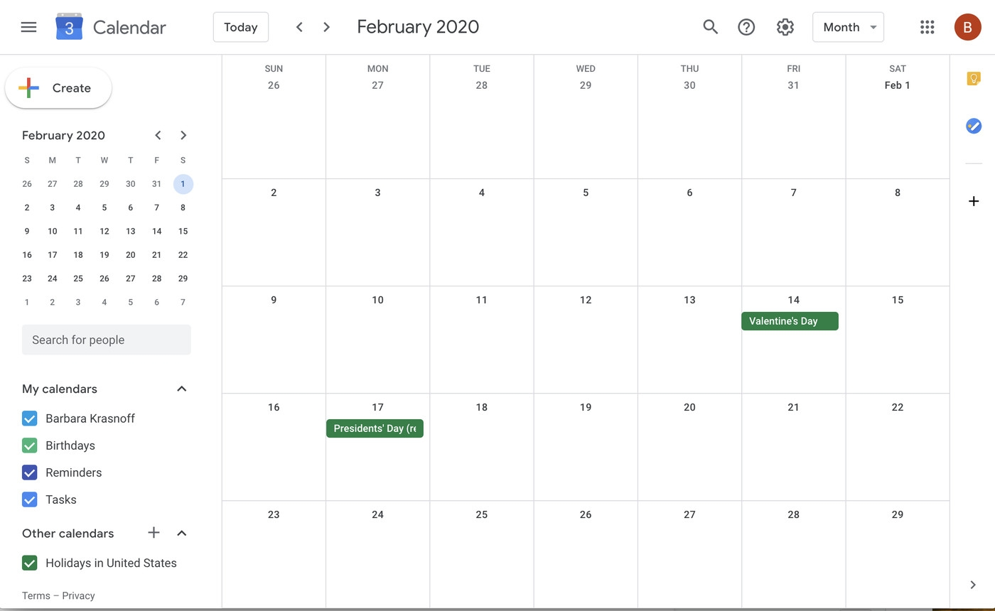 Google 101: How To Add More Calendars To Your Google