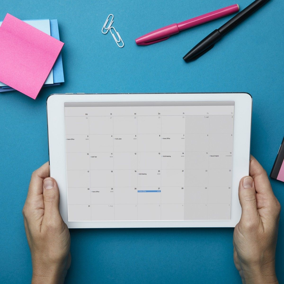 How To Use Your Calendar To Make Every Day Your Ideal Day