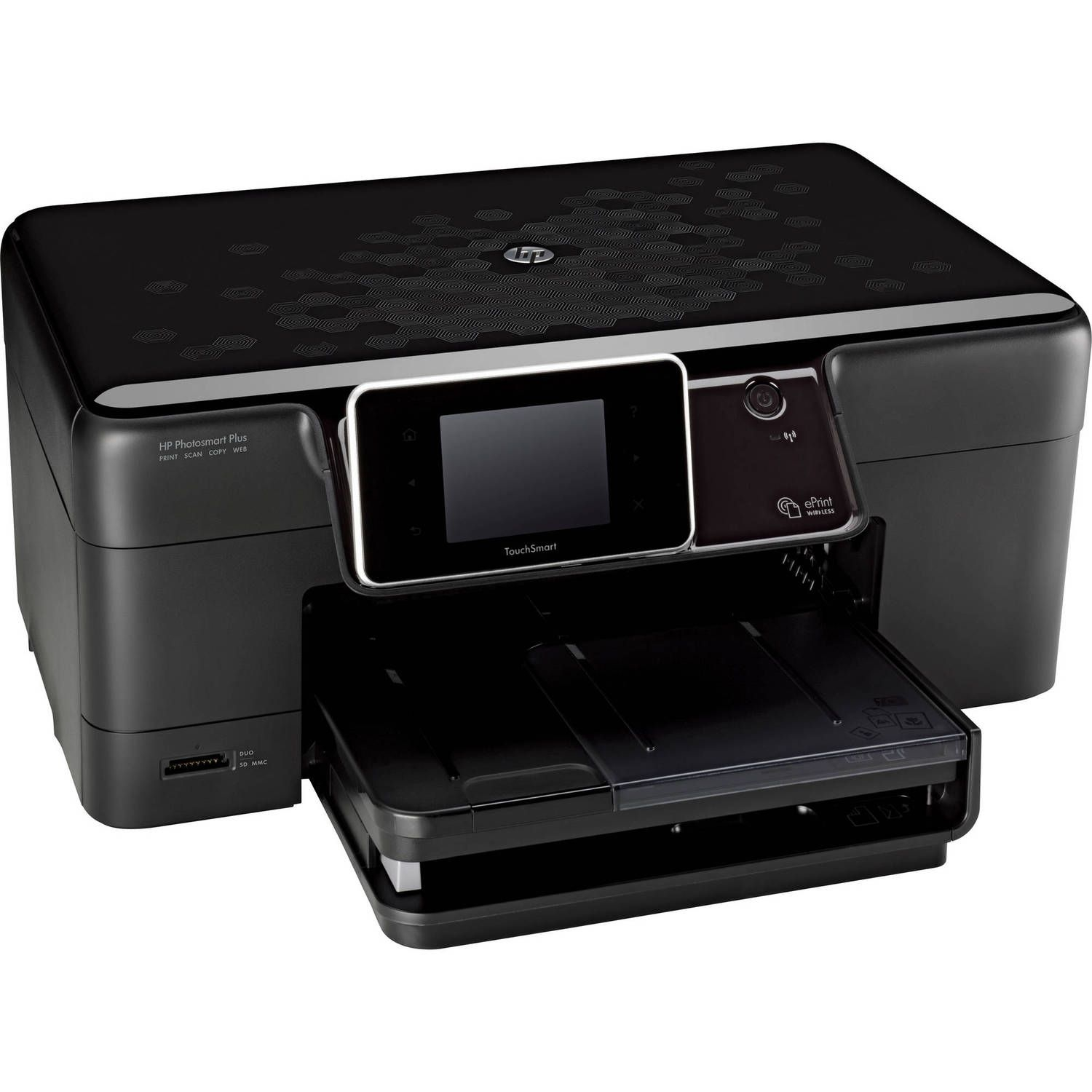 Hp Photosmart Plus E-All-In-One Wireless Inkjet Printer
