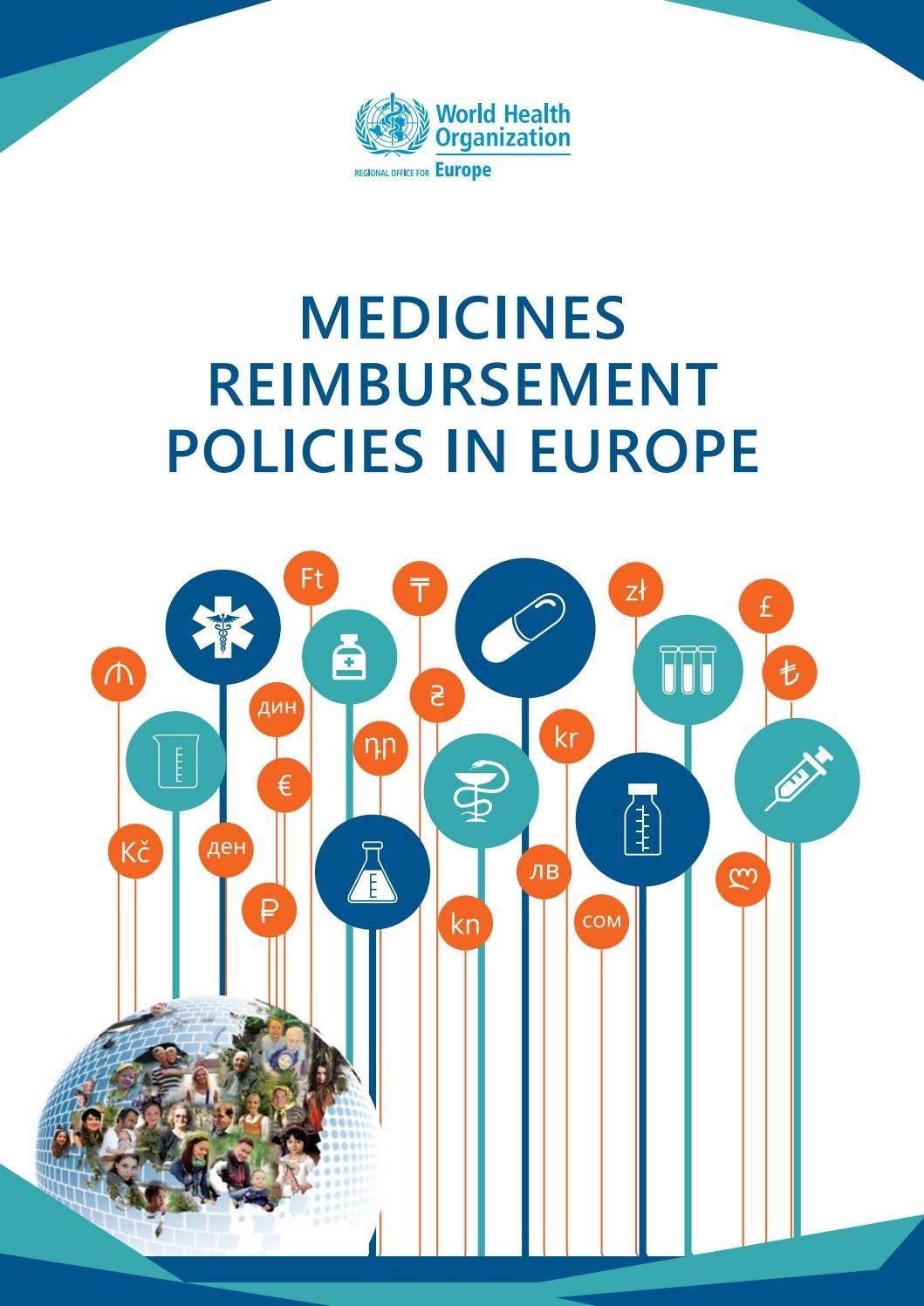 Medicines Reimbursement Policies In Europe By World Health