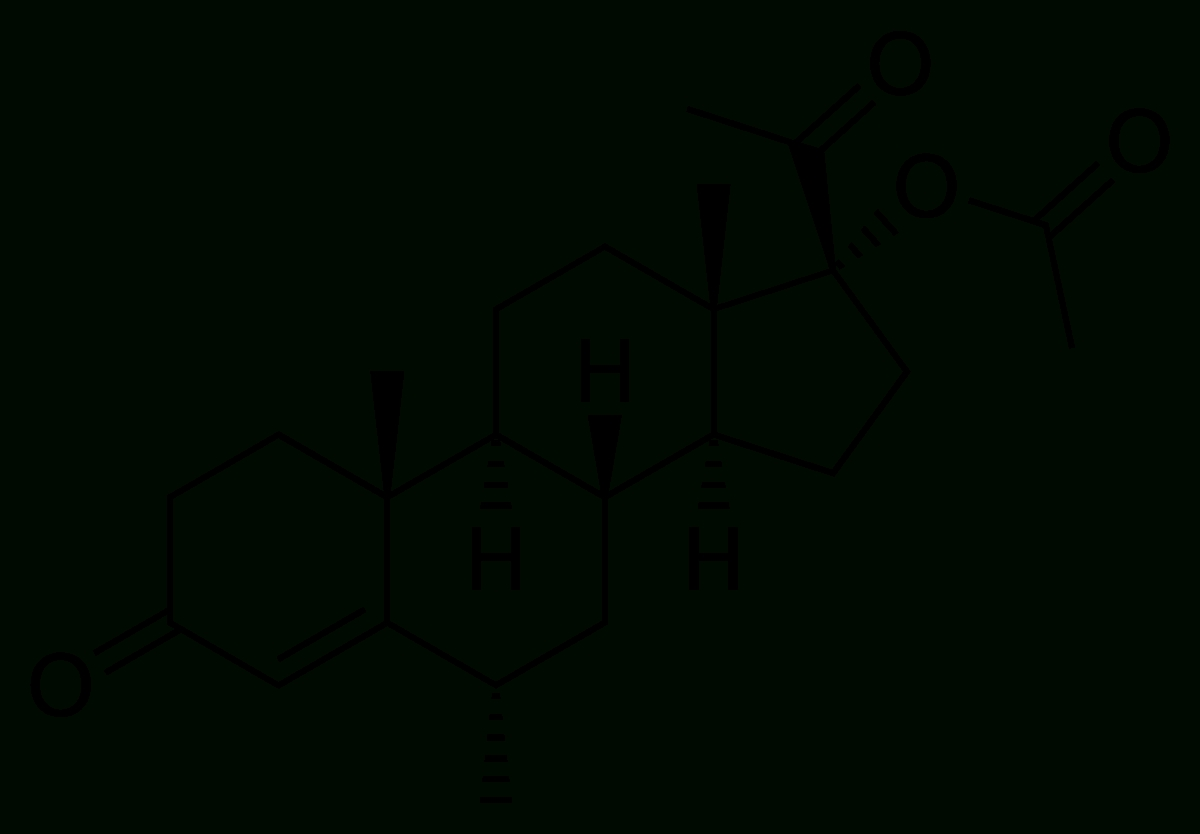 Medroxyprogesterone Acetate - Wikipedia