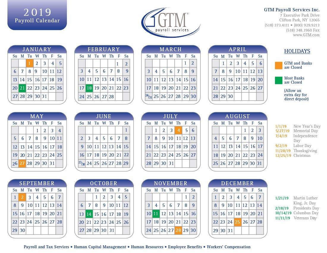 Netspend Direct Deposit Calendar