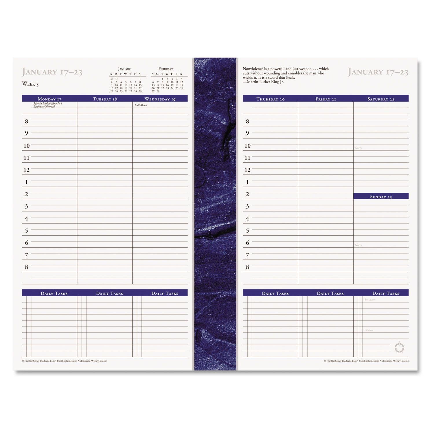 Office Supplies | Dated Goods | Planners |