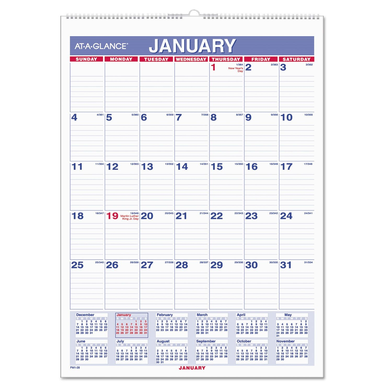 Office Supplies | Dated Goods | Wall Calendars |