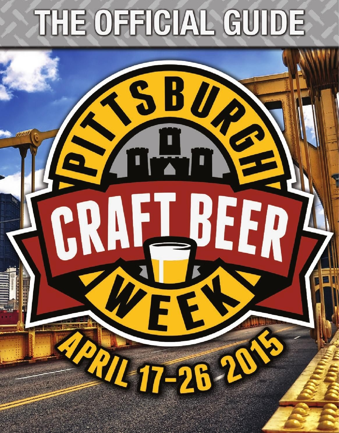 Pittsburgh Craft Beer Week 2015 Guide By Craftpittsburgh - Issuu