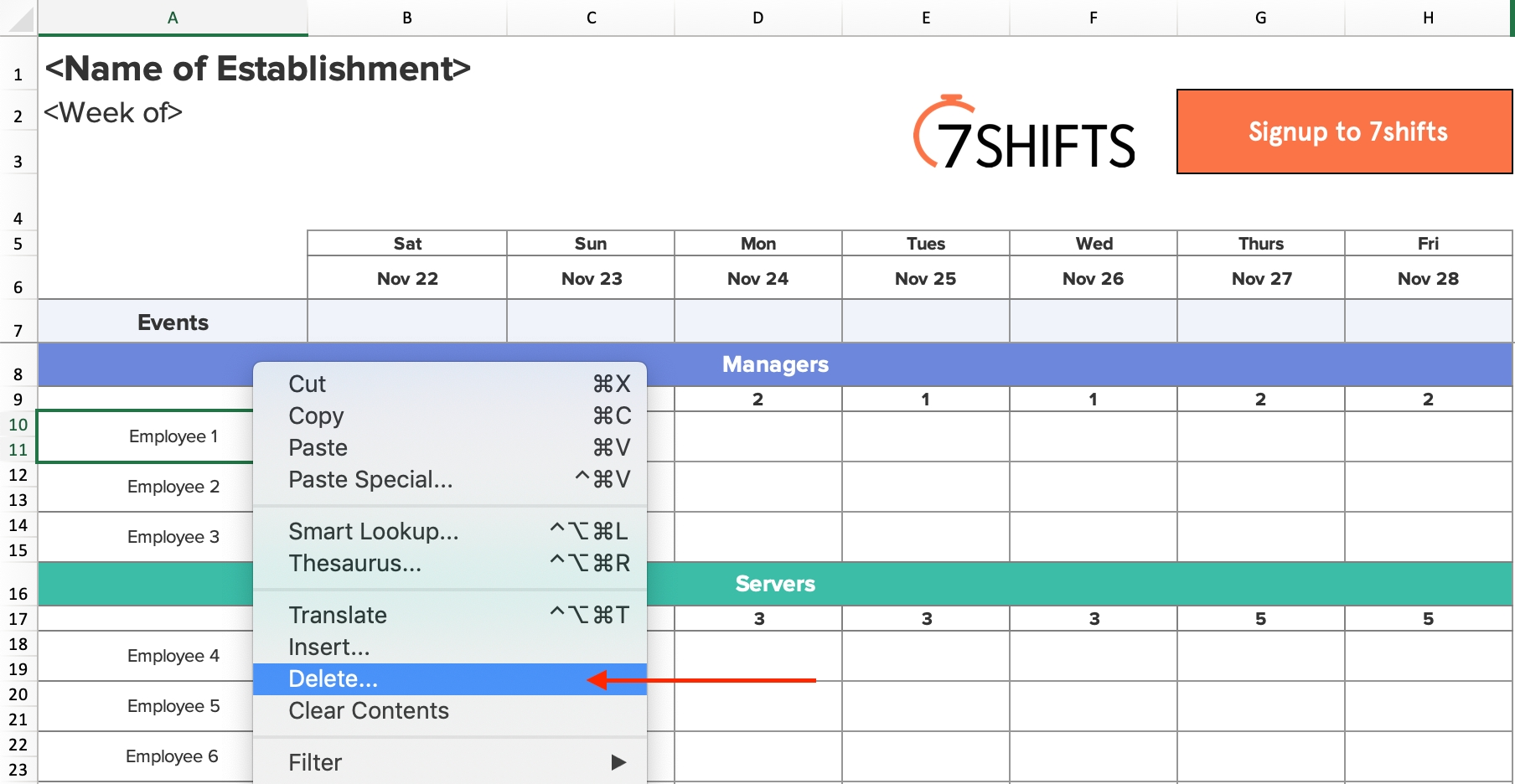 Shift Schedules: The Ultimate How-To Guide   7Shifts