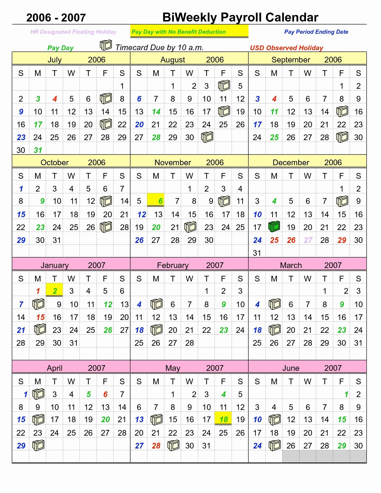 Ssi Payments Calendar 2020