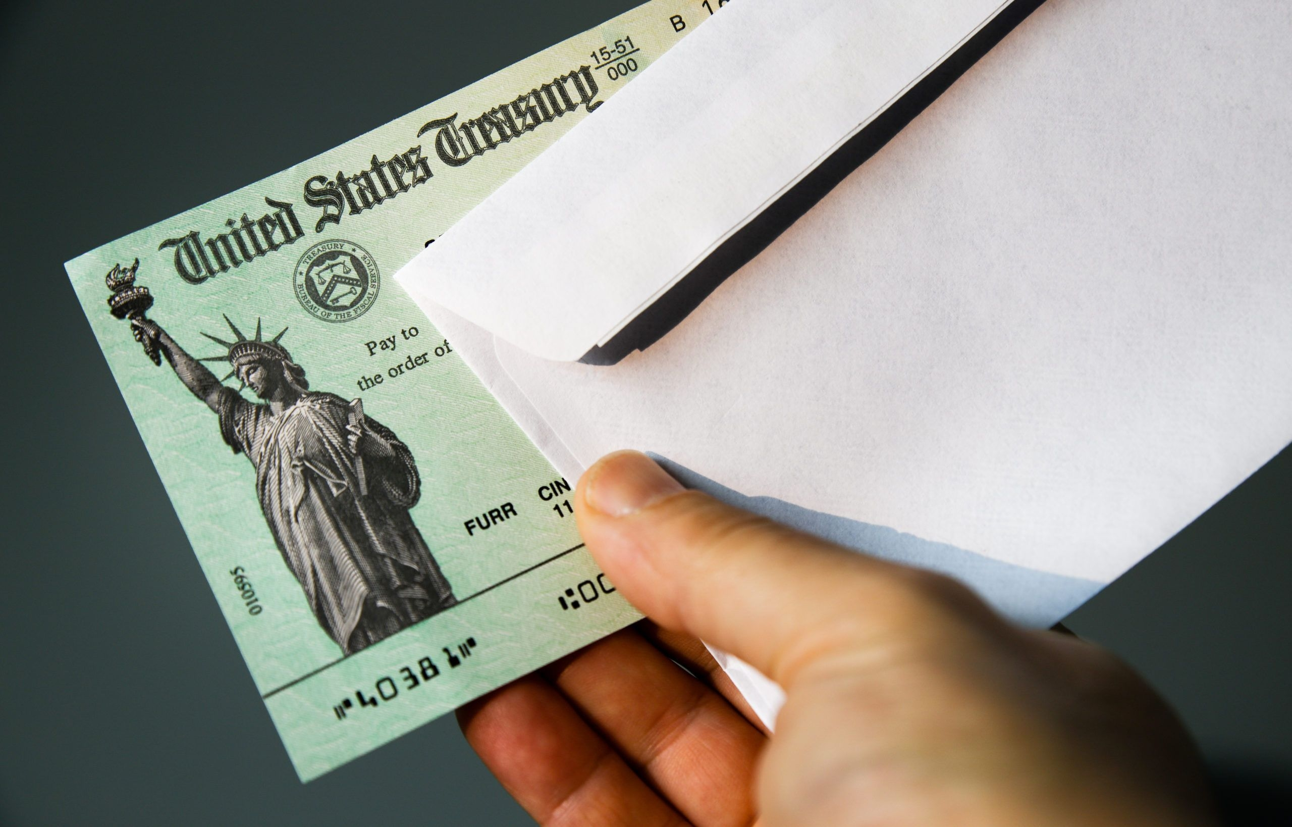 Stimulus Money For Ssi Recipients - What You Need To Know
