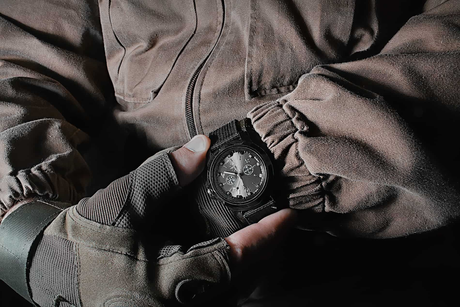 Tactical Watches Buying Guide 2020 – What You Need To Know