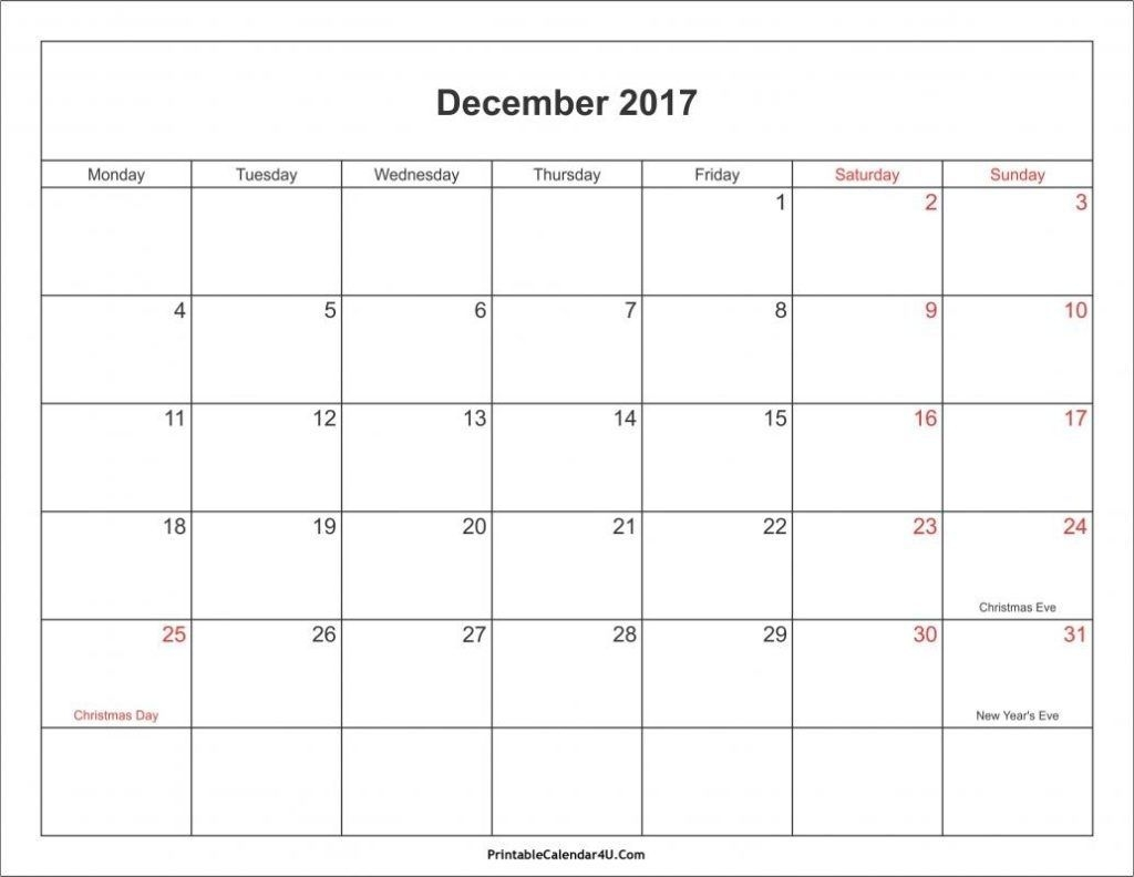 Take Printable Blank 31 Day Calendar (With Images) | Blank