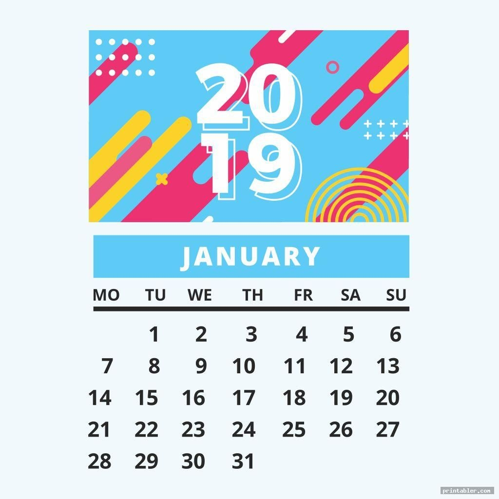 Tear Off Countdown Calendar Printable - Printabler