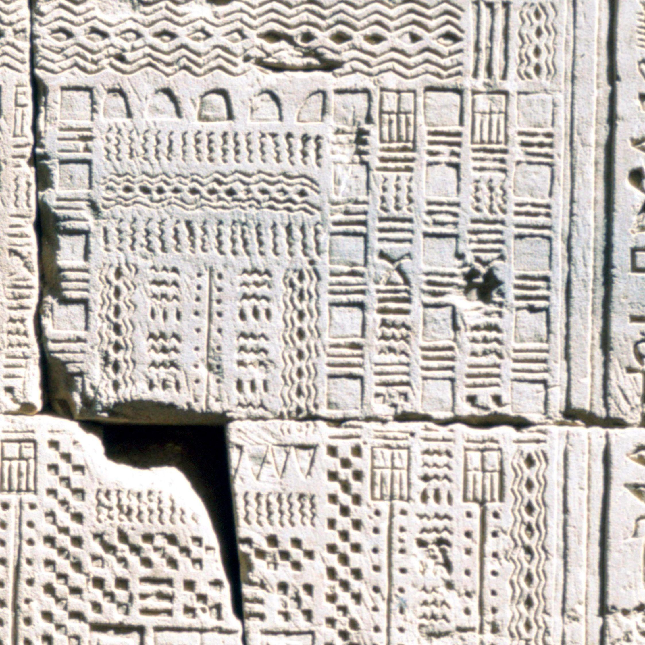 The Origin Of The Modern Calendar In Ancient Egypt