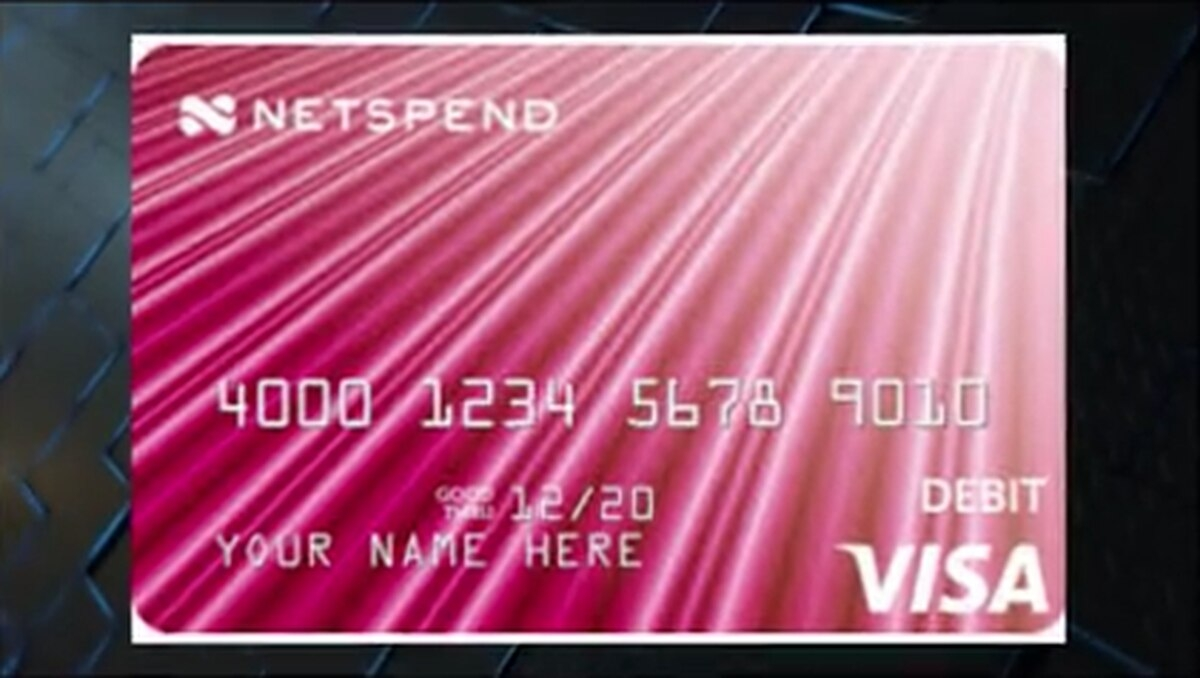Thousands Of Customers Who Use Prepaid Direct Deposit Cards