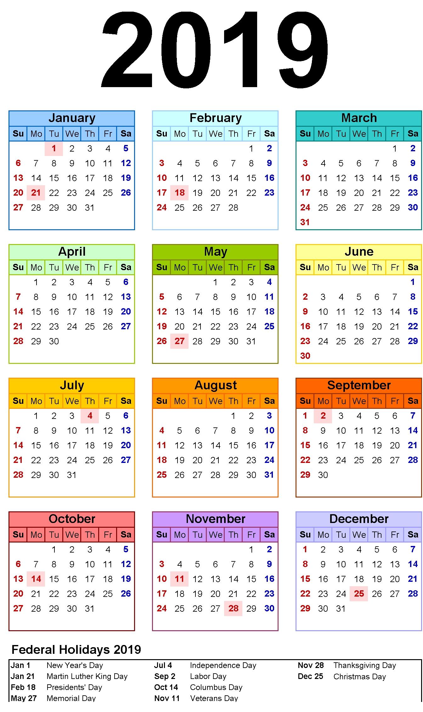 Uk Federal Holidays   Monthly Calendar Printable, Calendar