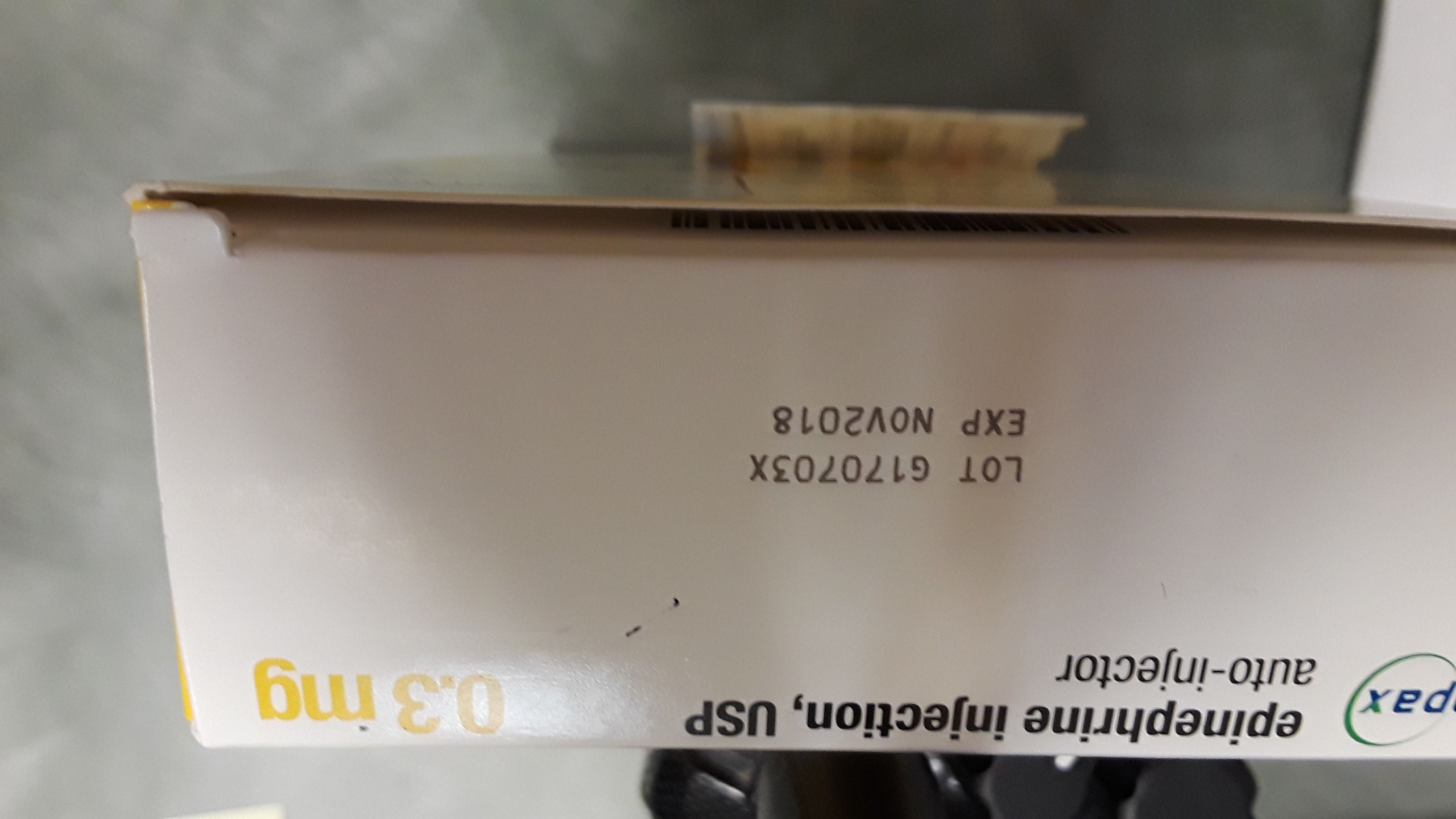 Walgreens Apologizes For Selling Expired Epipens In Aurora