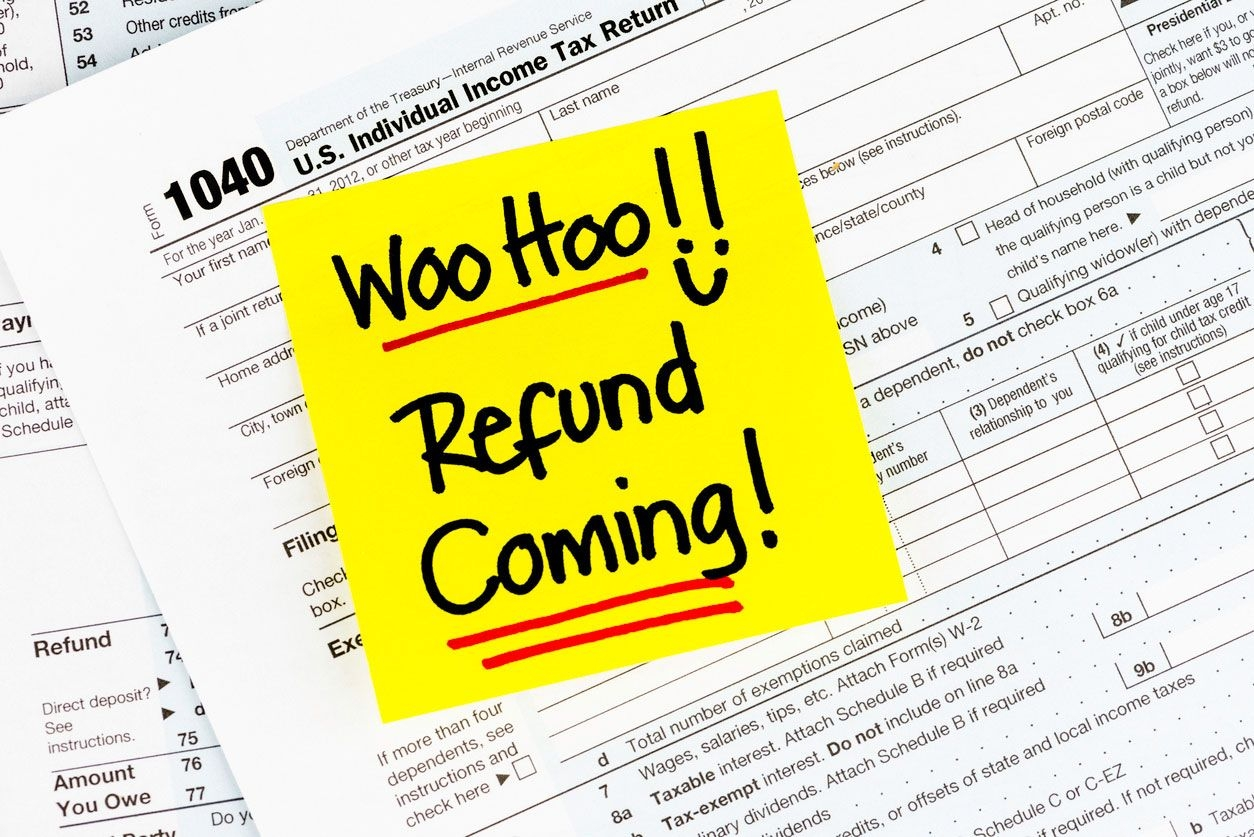 Where's My Tax Refund? | Netspend Blog