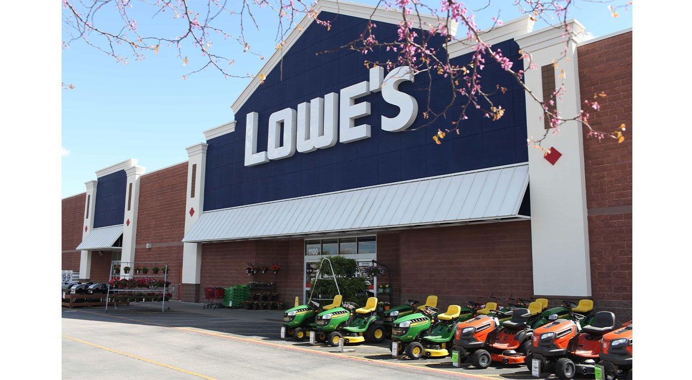 2021 Retailers To Watch: Lowe'S   Homeworld Business