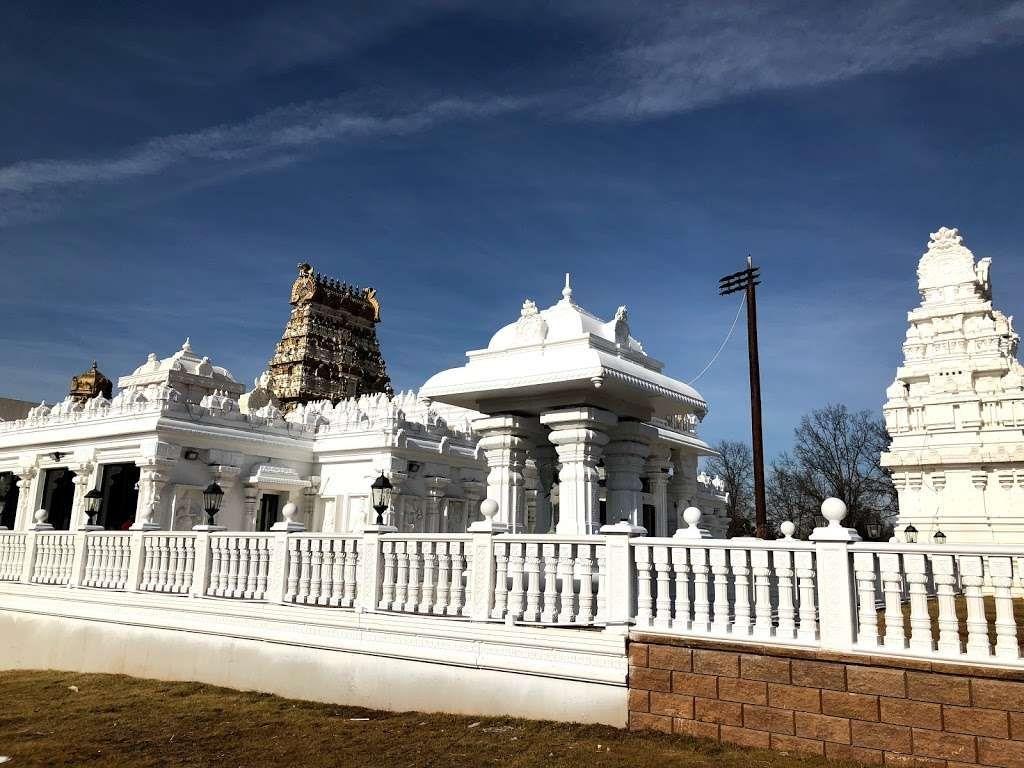 Balaji Temple Bridgewater Calendar - Bali Gates Of Heaven