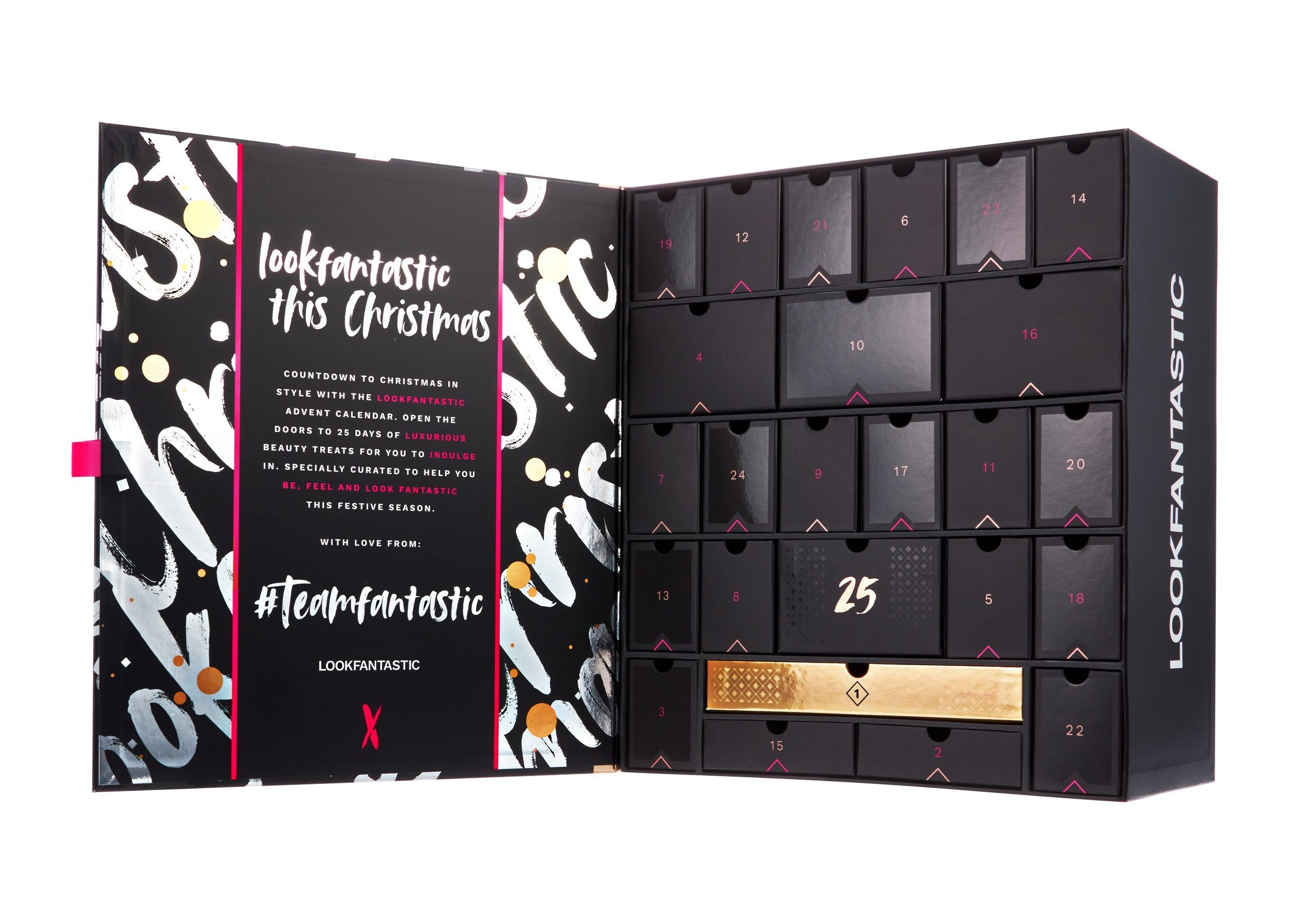 Beauty Advent Calendars 2020: The Only Ones Still Avaiable