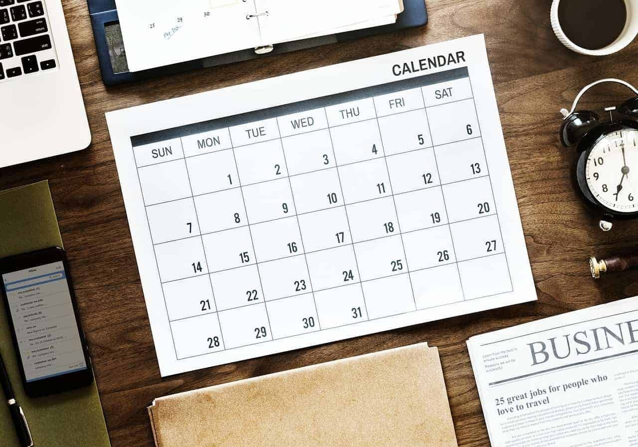 Best Dates To Retire - Fers / Csrs - 2020, 2021, 2022 And 2023