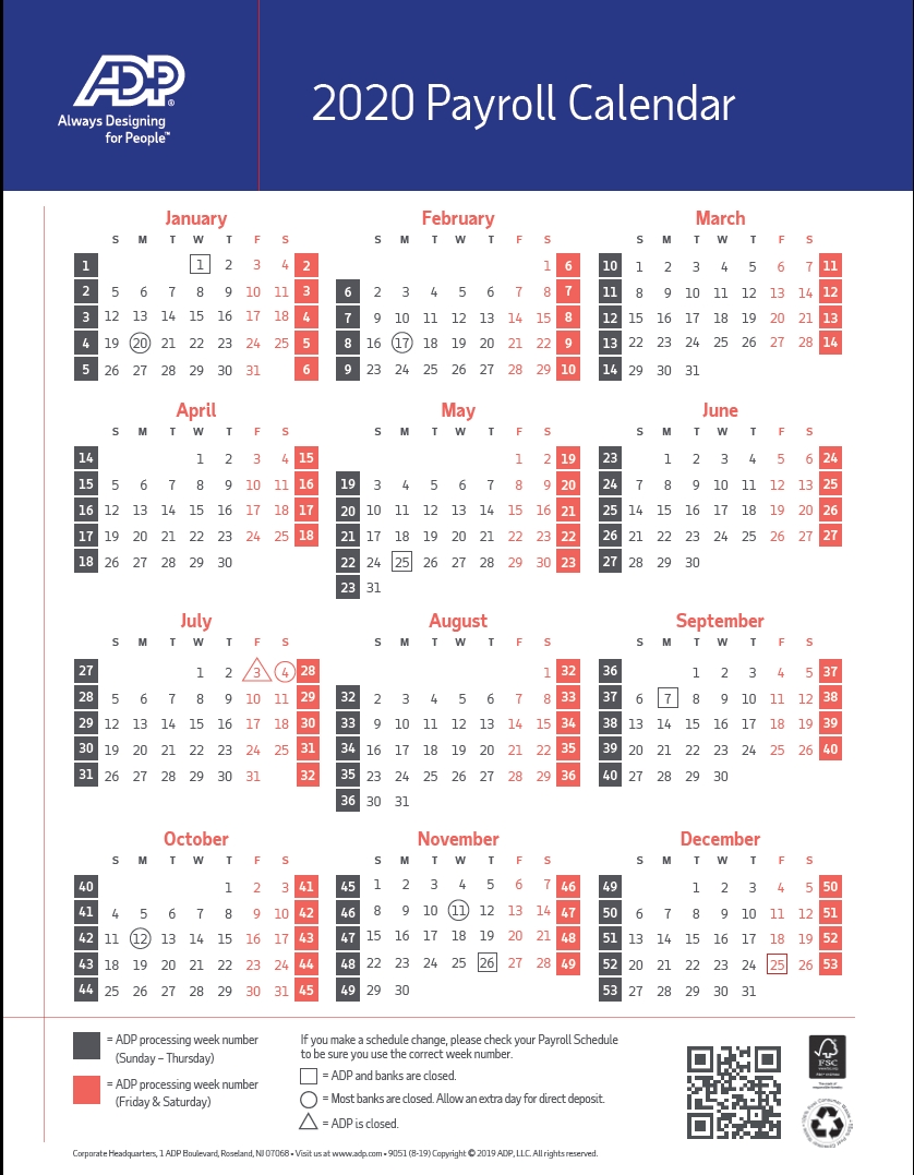 Biweekly Payroll Calendar 2021   Payroll Calendar