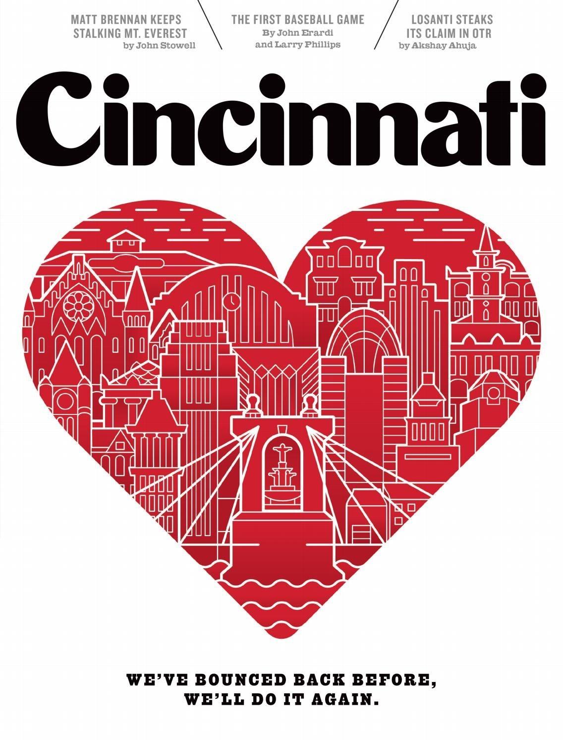 Cincinnati Magazine - July 2020 Edition By Cincinnati