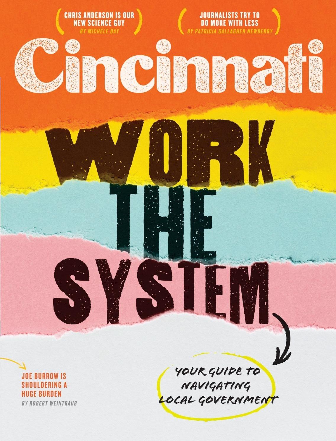 Cincinnati Magazine - October 2020 Edition By Cincinnati