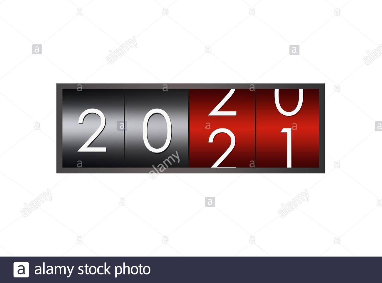 Countdown Timer Date Calendar Scoreboard High Resolution
