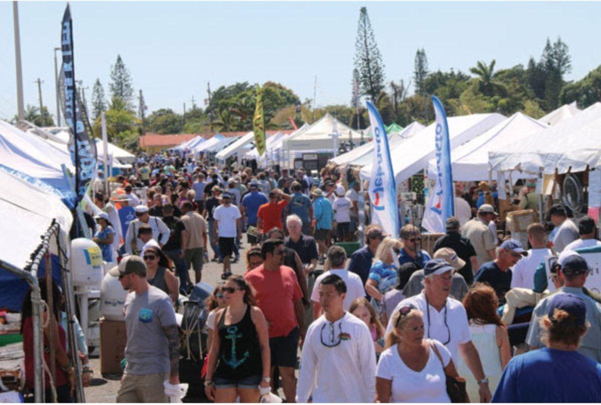 Dania Beach Flea Market Postponed Indefinitely - Trade Only