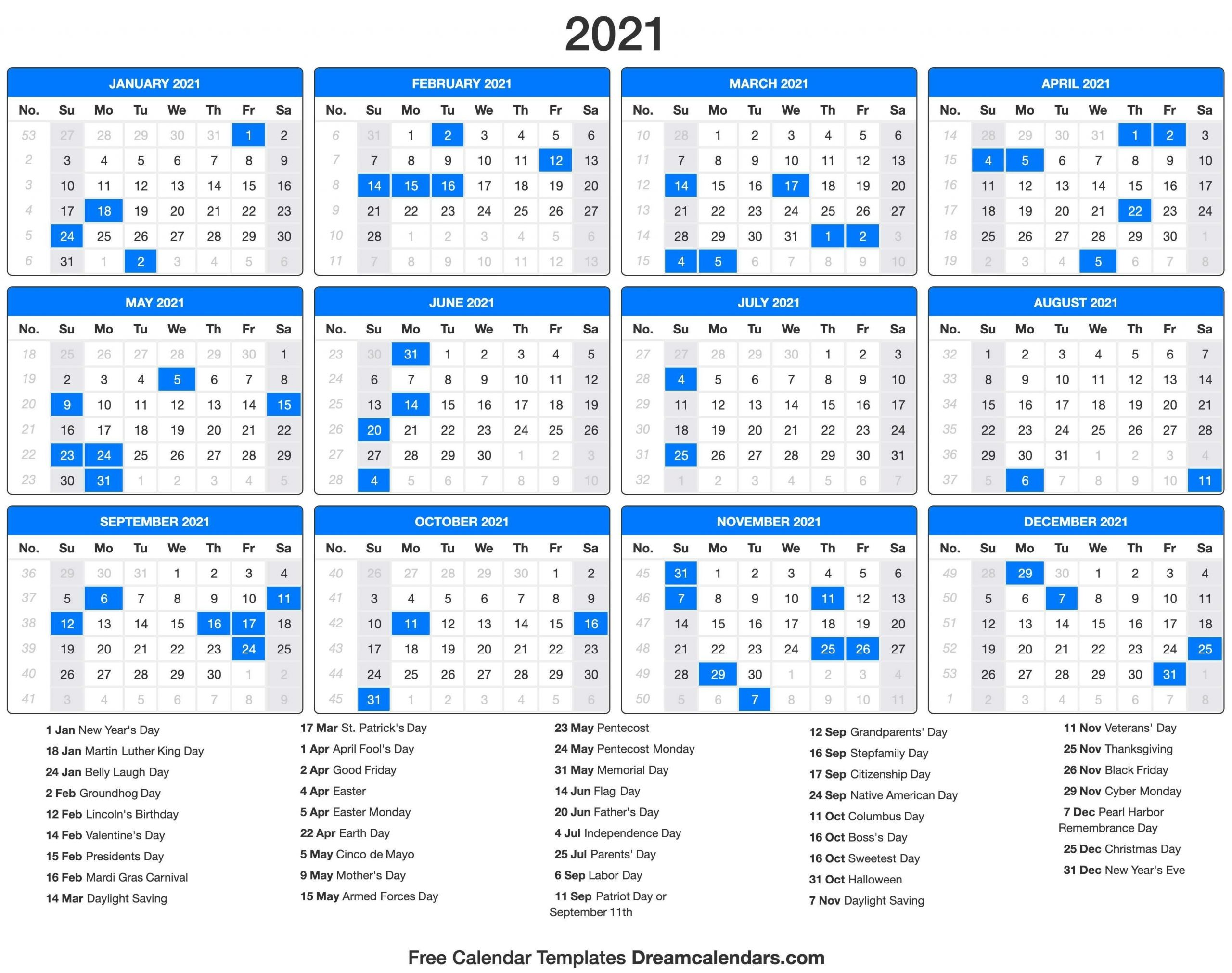 Dream Calendars (Dreamcalendars) On Pinterest