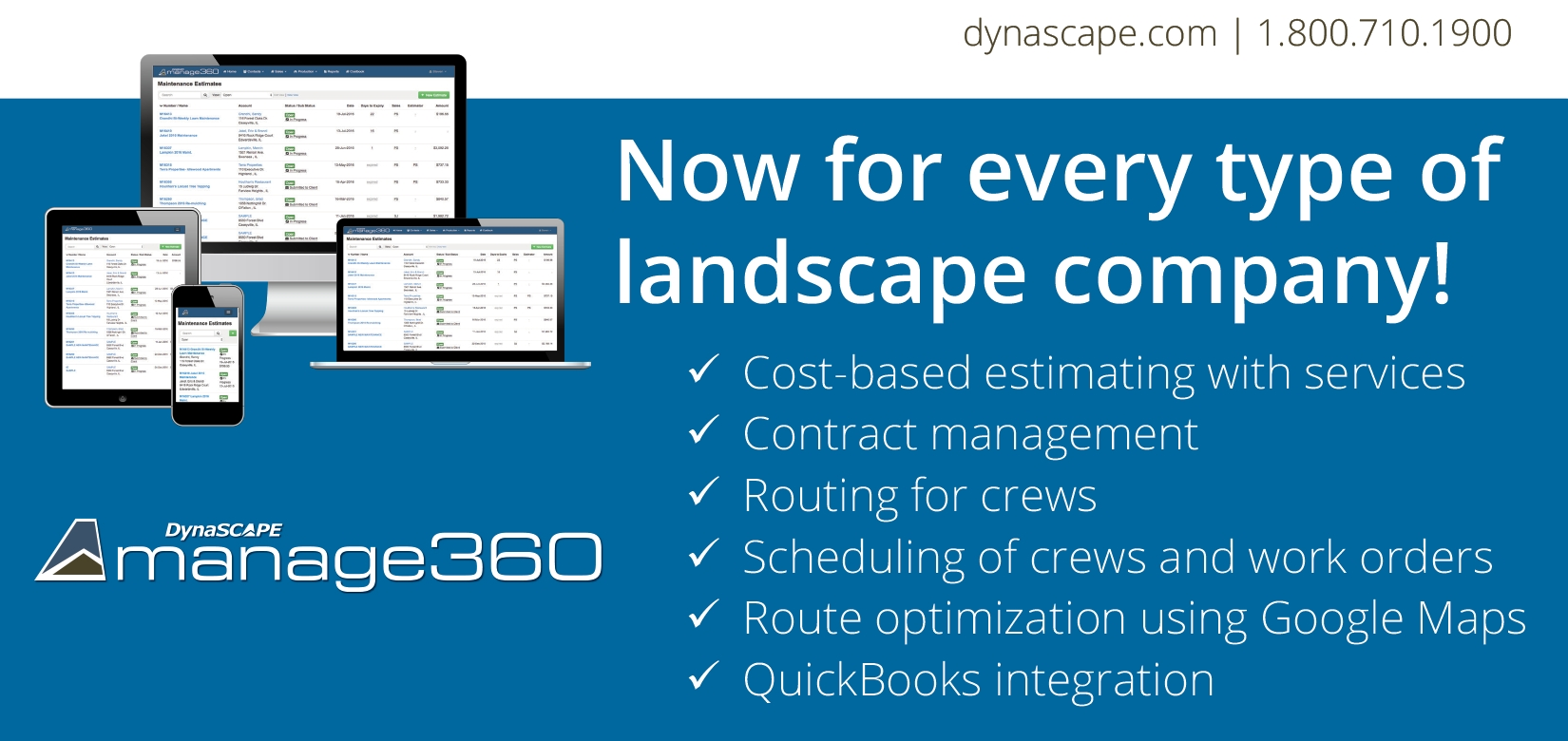 Dynascape Software In Burlington - - , & 1 Photo - Reviews