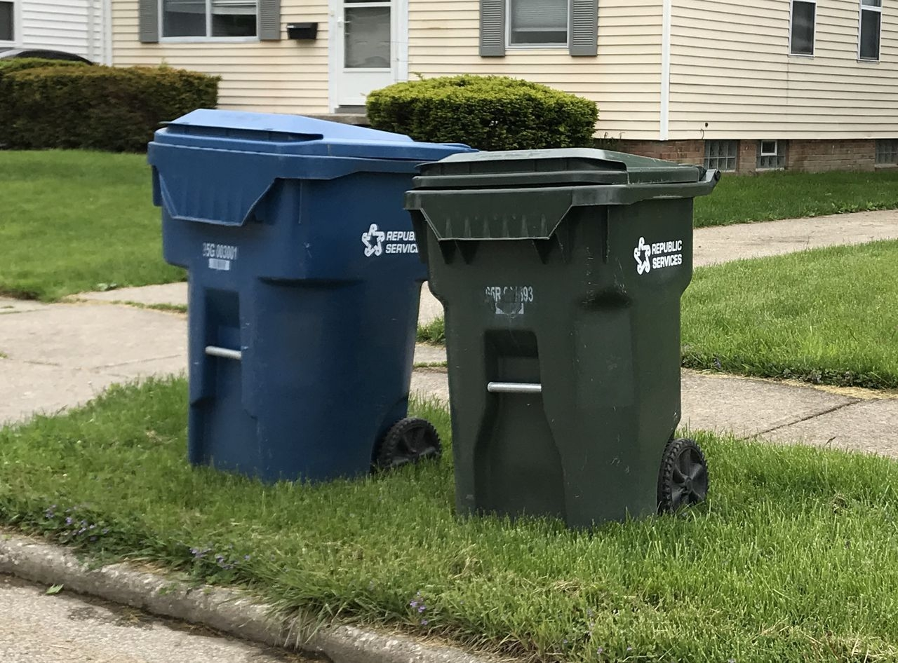 Fairview Park Considering All Options Regarding Garbage Fee