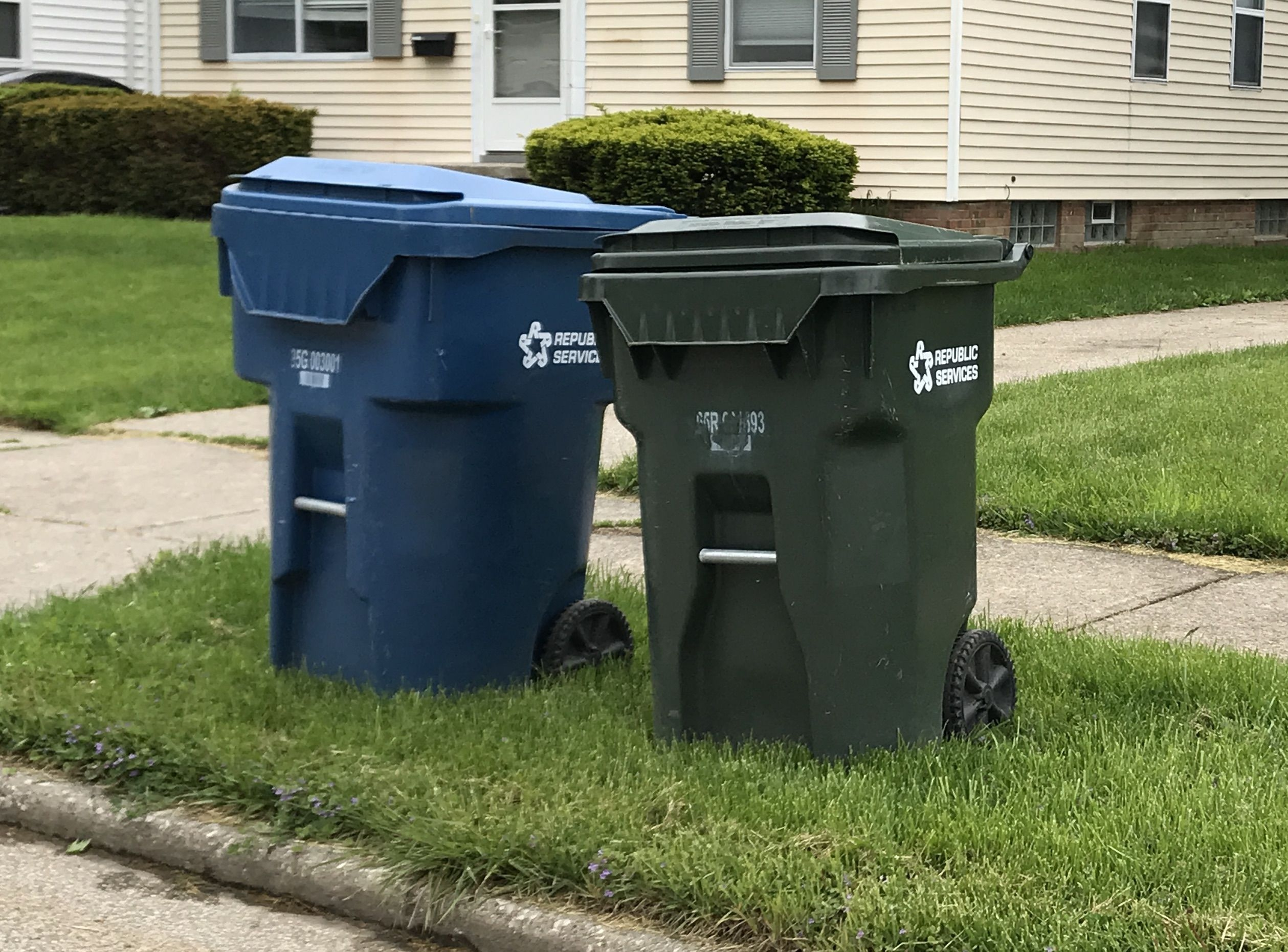 Fairview Park Considering All Options Regarding Garbage Fee