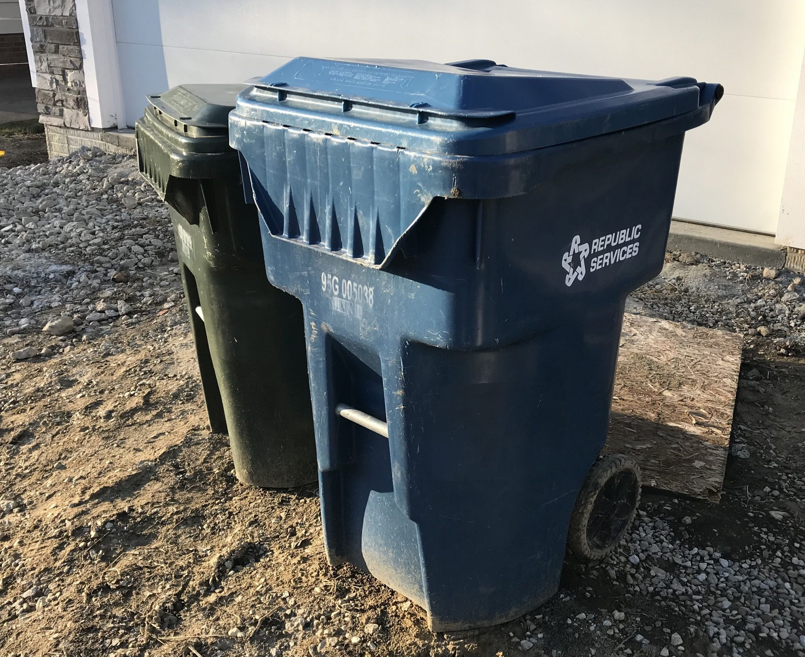 Fairview Park To Approve One-Year Garbage Contract, With Eye