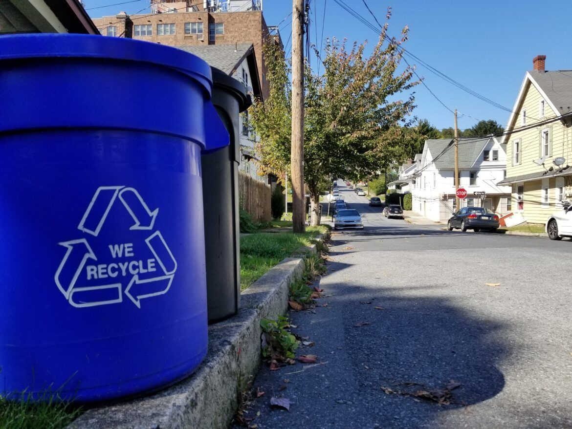 Fountain Hill Borough To Cut Back On Trash Pickup In 2021